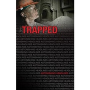Saddleback Educational Publishing® Trapped; Grades 9-12
