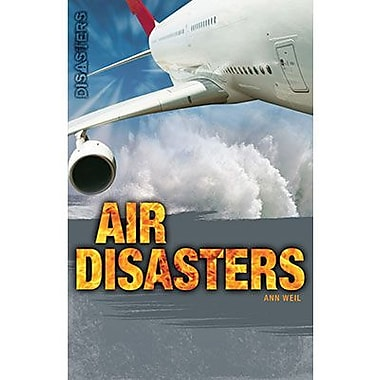 Saddleback Educational Publishing® Air Disasters; Grades 9-12