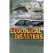 Saddleback Educational Publishing® Ecological Disasters; Grades 9-12