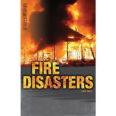 Saddleback Educational Publishing® Fire Disasters; Grades 9-12