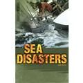 Saddleback Educational Publishing® Sea Disasters; Grades 9-12