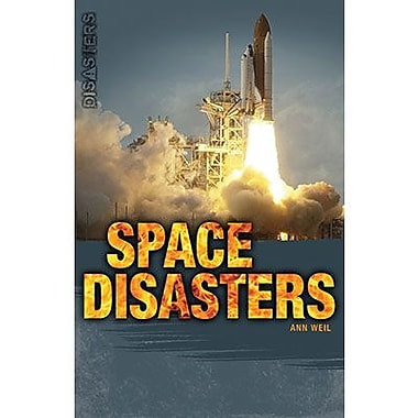 Saddleback Educational Publishing® Space Disasters; Grades 9-12