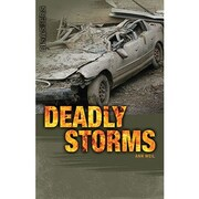 Saddleback Educational Publishing® Deadly Storms; Grades 9-12