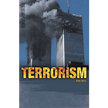 Saddleback Educational Publishing® Terrorism; Grades 9-12