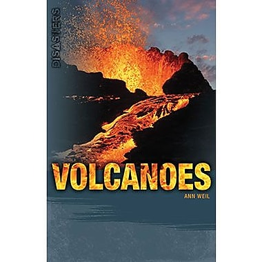 Saddleback Educational Publishing® Volcanoes; Grades 9-12
