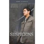 Saddleback Educational Publishing® Urban Underground Dark Suspicions; Cesar Chavez High Series