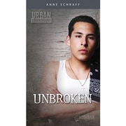 Saddleback Educational Publishing® Urban Underground Unbroken; Cesar Chavez High School Series