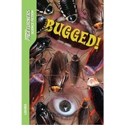 Saddleback Educational Publishing® Bugged; Science Fiction; Grades 9 -12