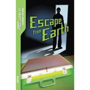 Saddleback Educational Publishing® Escape from Earth; Science Fiction; Grades 9-12