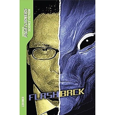 Saddleback Educational Publishing® Flashback; Science Fiction, Grades 9-12