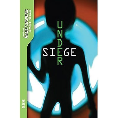 Saddleback Educational Publishing® Under Siege; Science Fiction, Grades 9-12