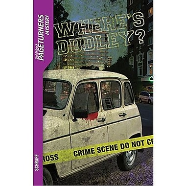 Saddleback Educational Publishing® Where's Dudley?; Mystery, Grades 9-12