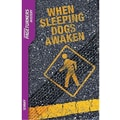 Saddleback Educational Publishing® When Sleeping Dogs Awaken; Mystery, Grades 9-12