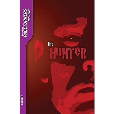 Saddleback Educational Publishing® Hunter, The; Mystery; Grades 9-12