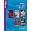 Saddleback Educational Publishing® Mystery Teacher's Resource Guide CD; Grades 9-12