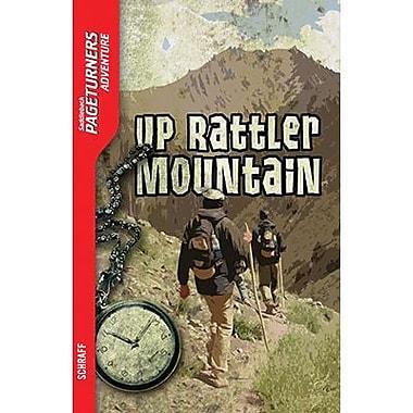 Saddleback Educational Publishing® Up Rattler Mountain; Adventure, Grades 9-12