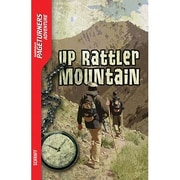 Saddleback Educational Publishing® Up Rattler Mountain; Adventure, Grades 9-12