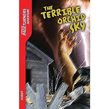 Saddleback Educational Publishing® Terrible Orchid Sky, The; Adventure, Grades 9-12