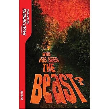 Saddleback Educational Publishing® Who Has Seen the Beast?; Adventure, Grades 9-12