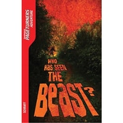 Saddleback Educational Publishing® Who Has Seen the Beast?; Adventure, Grades 9-12