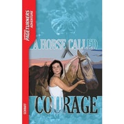 Saddleback Educational Publishing® Horse Called Courage, A; Adventure, Grades 9-12