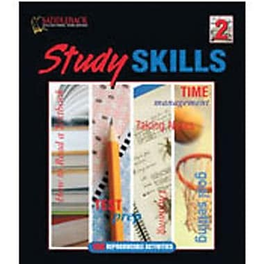 Saddleback Educational Publishing® Study Skills 2; Grades 6-12