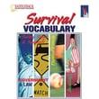 Saddleback Educational Publishing® Survival Vocabulary 1; Grades 9-12