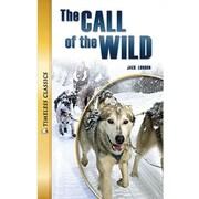 Saddleback Educational Publishing® Timeless Classics; The Call of the Wild, Read-Along