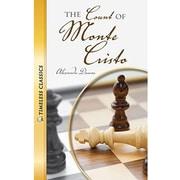 Saddleback Educational Publishing® Timeless Classics; The Count of Monte Cristo, Read-Along