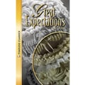 Saddleback Educational Publishing® Timeless Classics; Great Expectations, Audio Package, Read-Along