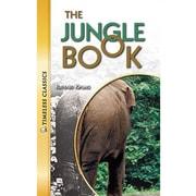 Saddleback Educational Publishing® Timeless Classics; The Jungle Book, Audio Package, Read-Along