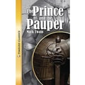 Saddleback Educational Publishing® Timeless Classics; The Prince and the Pauper, Read-Along