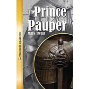 Saddleback Educational Publishing® Timeless Classics; The Prince and the Pauper, Read-Along