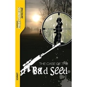 Saddleback Educational Publishing® Case of the Bad Seed, The; Detective, Grades 9-12