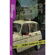 Saddleback Educational Publishing® Where's Dudley?; Mystery, Audio, Grades 9-12