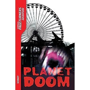 Saddleback Educational Publishing® Planet Doom; Adventure, Audio, Grades 9 -12