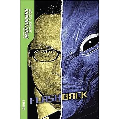 Saddleback Educational Publishing® Flashback; Science Fiction, Audio, Grades 9-12
