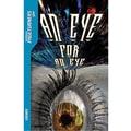 Saddleback Educational Publishing® An Eye for an Eye; Spy, Audio, Read-Along, Grades 9-12