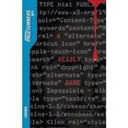 Saddleback Educational Publishing® Deadly Game, A; Spy, Audio, Grades 9-12