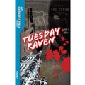 Saddleback Educational Publishing® Tuesday Raven; Spy, Audio, Grades 9-12