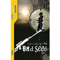 Saddleback Educational Publishing® Case of the Bad Seed, The; Detective, Audio, Grades 9-12