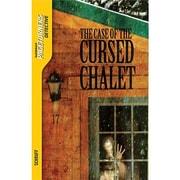 Saddleback Educational Publishing® Case of the Cursed Chalet, The; Detective, Audio, Read-Along