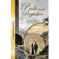 Saddleback Educational Publishing® Timeless Classics; Pride and Prejudice, Audio Package, Read-Along