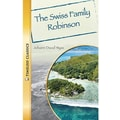 Saddleback Educational Publishing® Timeless Classics; The Swiss Family Robinson, Read-Along