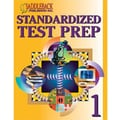 Saddleback Educational Publishing® Standardized Test Prep 1; Grades 6-12