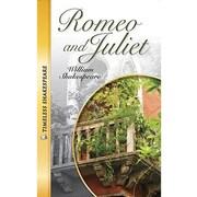Saddleback Educational Publishing® Timeless Shakespeare; Romeo and Juliet, Audio Package, Read-Along