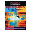 Saddleback Educational Publishing® Mathematics for New Speakers of English; Teacher's Resource Guide