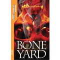 Saddleback Educational Publishing® Boneyard; Suspense, Grades 9-12