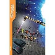 Saddleback Educational Publishing® Hamlet's Trap, Suspense, Grades 9-12