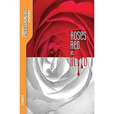 Saddleback Educational Publishing® Roses Red As Blood; Suspense, Grades 9-12